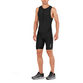 2XU Active Trisuit Men black/black
